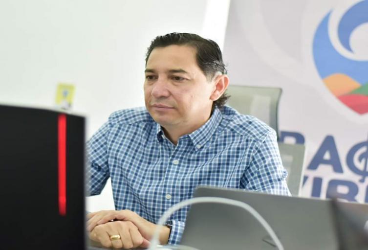 Andres Hurtado