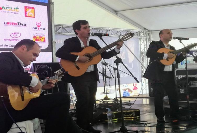 Festival de Música Colombiana