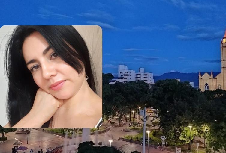 Deisy Marcela Cruz Reyes, al parecer fue asesinada por su pareja sentimental