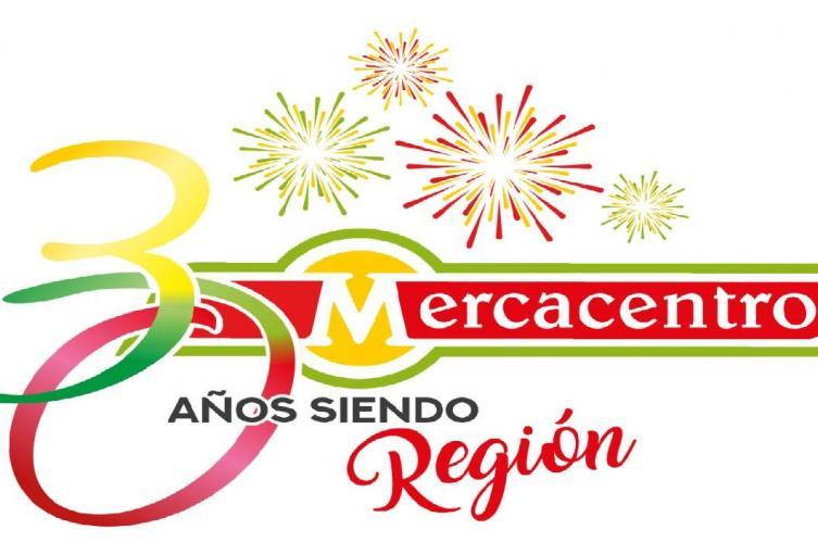 Cumpleaños 30 Mercacentro