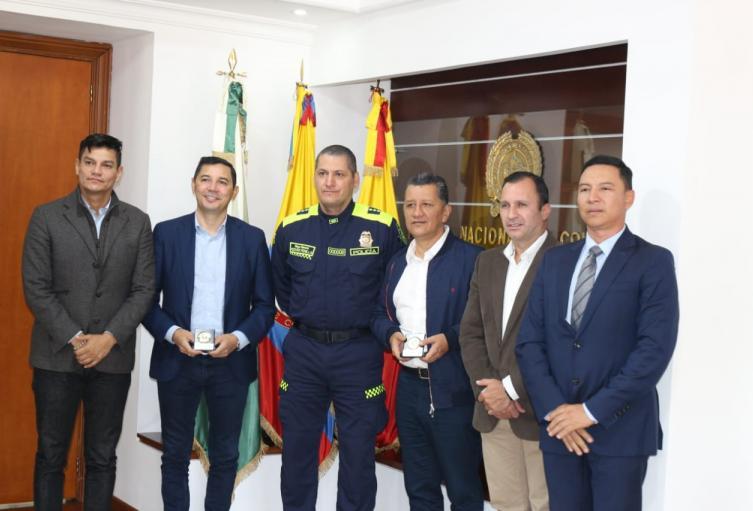 Gobernación del Tolima