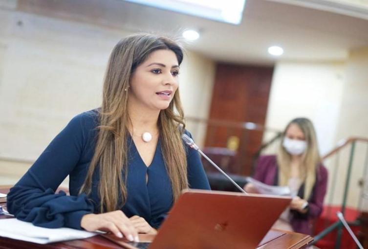 Adriana Magalí