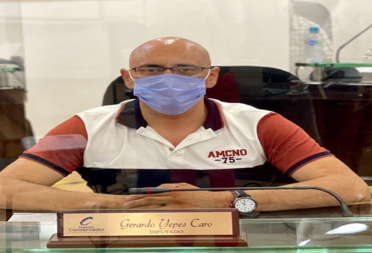 Gerardo Yepes