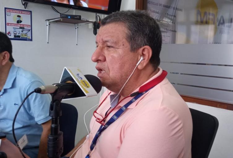 ¡El hampa criolla no da tregua! Atracaron al director de Noticias de La FM, Gilberto Martínez Prado