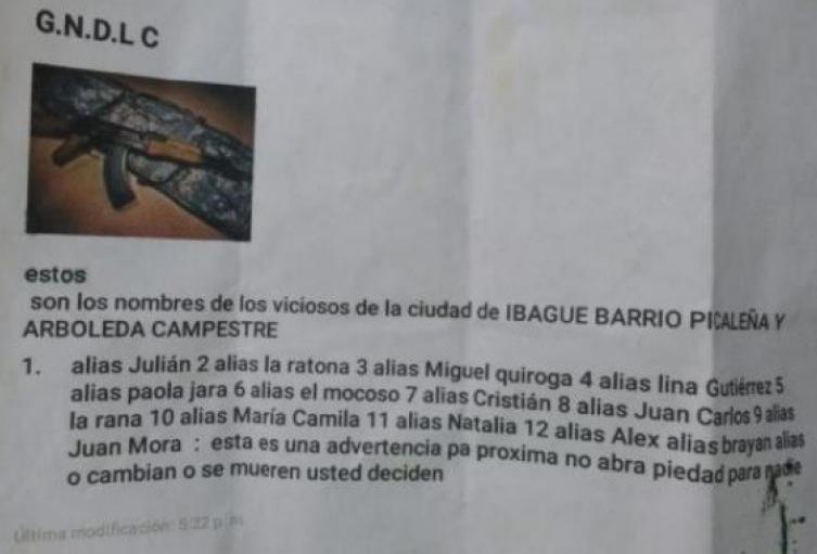 Aparecieron-en-Picaleña-Panfletos-que-amenazan-con-exterminar-a-consumidores-de-drogas-imagen.jpg