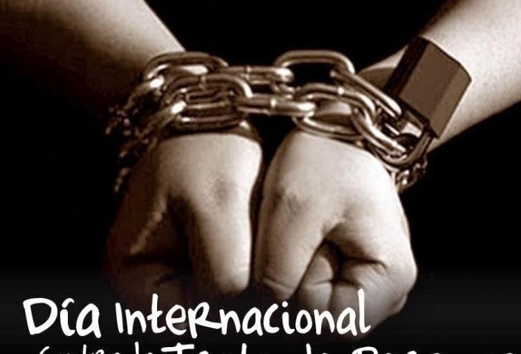 Hoy Día Mundial contra la Trata de Personas | Alerta Tolima
