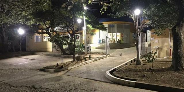 Hombre accionó granada de fragmentación en el hospital de Colombia Huila