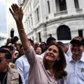 Vicepresidente Marta Lucía Ramírez