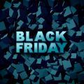 Imagen ilustrativa del Black Friday