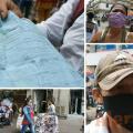 Vendedores Ambulantes en Ibagué