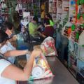 Secretaría de Educación habilitó colegios para reclamar los bonos del PAE
