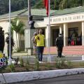 Día de la independencia en Ibagué