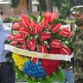 Desde 1978 según decreto 1461 se consagra cada 7 de agosto como el día del Ejército Nacional de Colombia