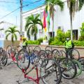 Hurto de bicicletas en el Tolima