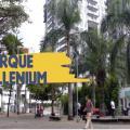 Parque Millenium