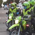 Operativos de Policía Motorizada