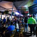 Extensión de horarios en los bares de Ibagué.