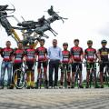 Neiva vuelve a una competencia ciclística