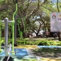 Parques biosaludables en el Tolima