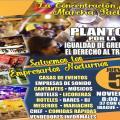 Casas de eventos y comercio nocturno realizarán plantón en las calles de Ibagué