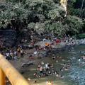 Río Luisa - San Luis Tolima