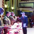 Después de 20 años sirviéndole a la patria, soldados profesionales regresan a la vida civil