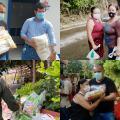 Ayudas humanitarias baltazar Ibagué