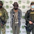 Capturado por fuga de presos en Rioblanco