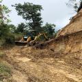 sector rural de Ibagué 9 de enero vereda Calambeo y Cural