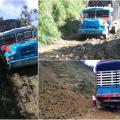 zona rural de Ibagué afectada