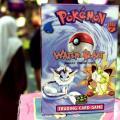 Cartas coleccionables de Pokémon