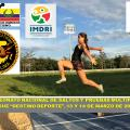 Certamen de Atletismo en Ibague