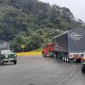Vía La Línea - Archivo RCN Radio Quindío