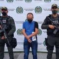 A la cárcel alias 'Tinejo' por el homicidio de exconcejal de Herveo, Ovidio Salazar