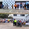 Ofensiva contra el microtráfico en el Tolima deja 16 organizaciones impactadas y 241 personas judicializadas