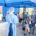 Neiva recibió 5.000 nuevas vacunas anticovid para el personal de la salud