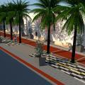 Las obras de urbanismo se realizarán en la calle octava entre carreras sexta y séptima