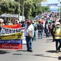 Autoridades brindan recomendaciones para la jornada de protesta en Neiva