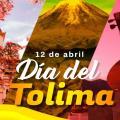 El Tolima conmemora los 160 años