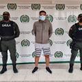 Cárcel para 'Moyano' disidente de las Farc que extorsionaba a campesinos de Roncesvalles