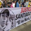 """""""Pediremos que el caso de Santiago Murillo pase a la justicia ordinaria"""": Fiscalía"""