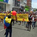 Marchas Ibagué imagen de referencia