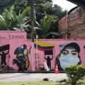 Le continúan haciendo homenajes al joven Santiago Murillo en Ibagué