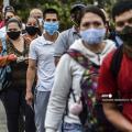 Ciudadanos de Medellín 2020