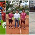 Alertas Deportivas Futbol Tenis salon