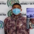 Cayó alias 'Lucumí', sujeto que asesinó a Ladimir Rocha y a su mascota el mes pasado en el Yuldaima