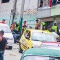 Sujeto se 'enchuquizó' golpeó y atacó con un machete a su compañera sentimental en Ibagué