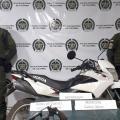 Autoridades aprehendieron a un adolescente involucrado en intento de sicariato en Mariquita