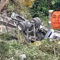 Falleció conductor ibaguereño al rodar por un abismo en la vía Melgar – Bogotá