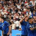 Itali a- Eurocopa